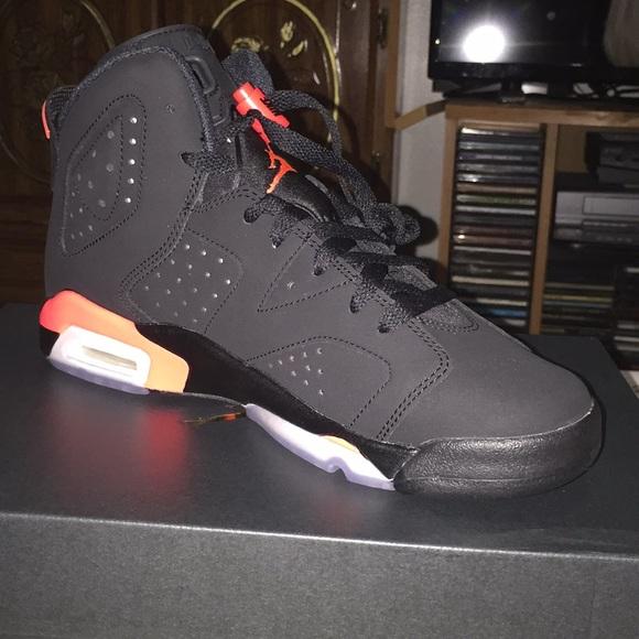 Jordan Shoes | Retro 6s | Poshmark